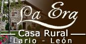 Cssa Rural La Era en Lario - León